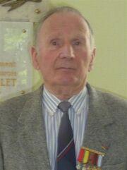 Roger Laubez (né en 1925)