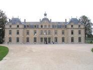 Chateaugrange