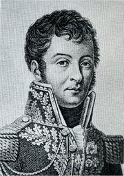 Auguste Julien Bigarré