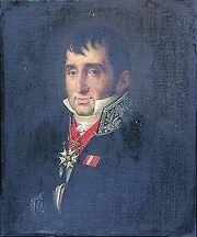 Louis-Stanislas de Girardin, comte de Girardin (1762-1827), général de brigade, préfet et député
