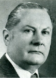 Lucien RICHARD (1919 - )