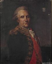 Antoine-Jean-Marie Thevenard