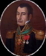 Brunini - Ignace de Caraffa