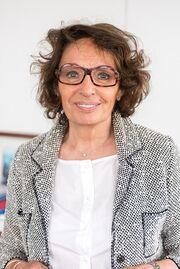 Anne-Marie Armanteras de Saxcé