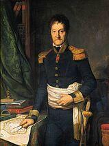 Lejeune - Lazare Carnot - 1842