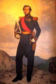 Joseph Claude Marie Charbonnel (1775-1846)