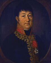 Claude François Duprès, général et baron de l'Empire (1755-1808)