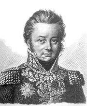 Général Charles Antoine Louis Alexis Morand1
