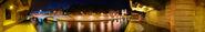Seine wide
