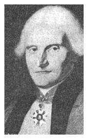 CHABOT DE L'ALLIER Georges (1758-1819)
