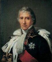 Delaval - Portrait du comte Louis-Nicolas Lemercier