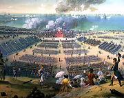 Inspecting the Troops at Boulogne, 15 August 1804