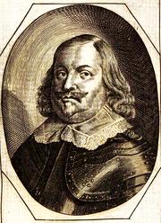Johannes Ernst Freiherr von Reuschenberg