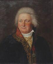 Eugène Maurin - Le Général Lacombe Saint-Michel