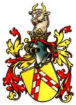 Heeremann-Wappen