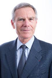 Jacques Biot (X 1971) Président de l'Ecole polytechnique