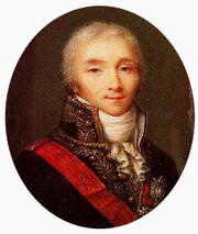 portrait de Fouché