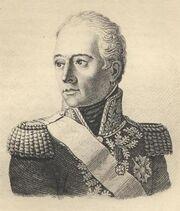 Général Turreau Louis Marie (1756-1816)