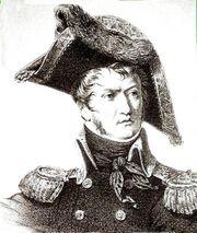 Général Guillaume Philibert Duhesme