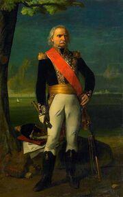 Portrait de François-Xavier Donzelot