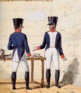 Grande Armée - Light Infantry