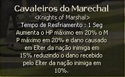 Mareshal