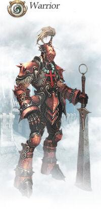 Bg warrior1