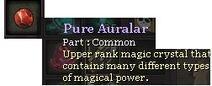 Pure Auralar