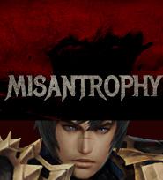 Misantrophy