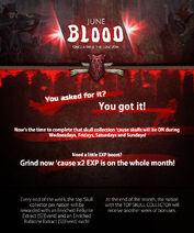 June blood 2