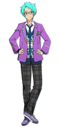 YukiSchoolUniform