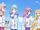 Episode 32 - Heart-Pounding☆Adventure on Karen Island!/Image gallery