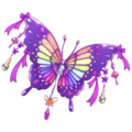 Prism butterfly jewel