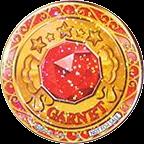 JLR Garnet Logo