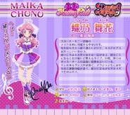 Chara Maika