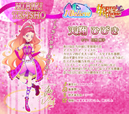 Hibiki Profile S2