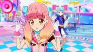 Aikatsu Friends! ep53 stage アイカツフレンズ!53話ステージ