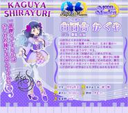 Chara Kaguya