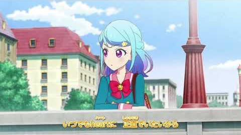 Aikatsu Friends! ED1 アイカツフレンズ!ED1