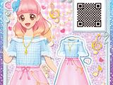 Pink Pastel Coord