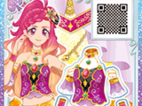 Data Carddass Aikatsu Friends! Promotion Cards/Brilliant Jewel - Part 1
