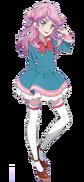 Maika uniform render