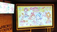 Aikatsu friends cafe station 13