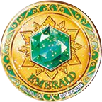 JLR Emerald Logo