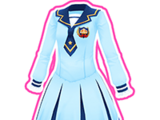 Four Star Academy General Uniform Coord