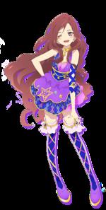 Yozora Star Coord Profile