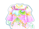 Spring Bouquet Coord