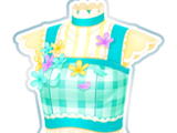 Lucky Picnic Coord