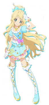 Hime Star Coord Profile-0
