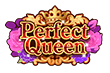 Perfect queen logo2